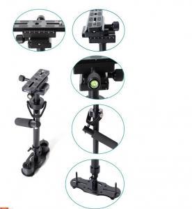 Cheap Mini video camera stabilizer steadycam dslr stabilizer S-60 for studio video stabilizer for sale