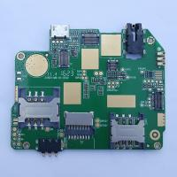 Best FR4 Printed circuit board assembly Android Smart Mobile motherboard wholesale