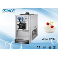 Best Mini Commercial Soft Ice Cream Making Machine Table Top with Single Flavor wholesale