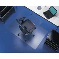 China Office Chair Mat on sale