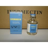 Best 1%Ivermectin 50ml,veterinary medicine,animal use only,Antibacterial Drugs,ivermetin use for animal,pig/goat medicine wholesale