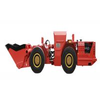 Best 3cbm FKWJ-3 LHD Mining Equipment is of high quality and low price and the main  engine from Germany deutz wholesale