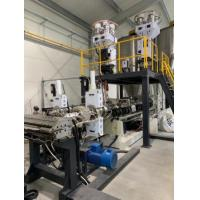 Best Stable Pp Sheet Extrusion Machine 1400mm Sheet Width Energy Saving High Performance wholesale