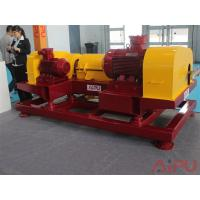 Best High flow rate HDD mud decanting centrifuge for sale at Aipu solids wholesale