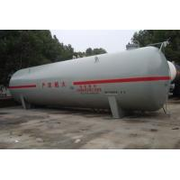 Best 100M3 Large Oil Gas Cryogenic Liquid Storage Tank Low Energy Consumption wholesale