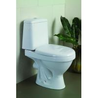 Best Eco wc ceramic two piece toilet wholesale