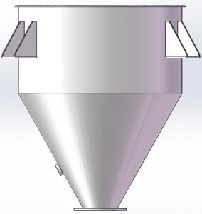 Best 1000kg Powder Meter AAC Block Plant Machinery wholesale