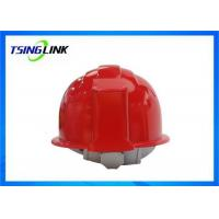 Best Industrial Construction Site Smart Helmet For Coal Miners Android Operating System wholesale
