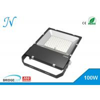 Quality High Bright Powerful Dimmable Led Flood Lights 100w Led Floodlight AC180V - 295V wholesale