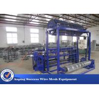Best High Stability Grassland Fence Machine Bullpen Machine For Deer / Sheep / Cattle wholesale