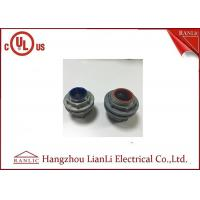 "Best 1/2""-4""  Water Tight Hub Rigid Conduit Fittings Durable With Zinc Die Casting wholesale"