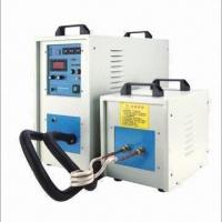 China Medium Frequency Machine with 70 to 520V Output Voltage Ranges and 25kVA Power Input on sale