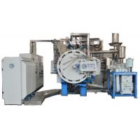 Best Powerful Gas Quenching Vacuum Furnace , Carbide Vacuum Hardening Furnace wholesale
