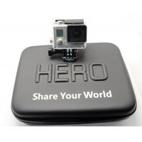 Buy cheap GoPro Bag Waterproof Protective Travel Case For Go Pro Hero 2 3 3+ 4 5 Xiaomi Yi Cameras Portable Storage Bag from wholesalers