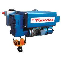 Best Each type electric wire rope hoist wholesale