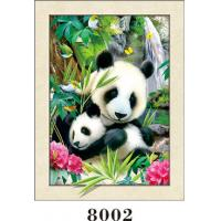 Best High Definition 3D Image 5D Pictures Lenticular Printing Services For Home Decoration wholesale
