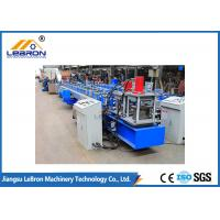 Buy cheap 23 Roller Stations C Purlin Roll Forming Machine CZ Purlin Roll Forming Machine from wholesalers