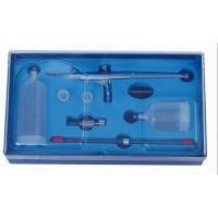 Best High Performance Double Action Airbrush Set For Makeup / General Art Work AB-131S wholesale