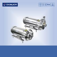 Quality KS40 - 1 316L centrifugal pump , open impeller pump for biological pharmacy wholesale