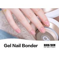 Best Strong Adhesion Gel Nail Bonder Uv Gel Base Coat No Buble Environmental wholesale