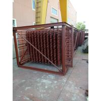 Best High Strength CFB Boiler Super Heater With Hot Rolled Seamless Steel Tube wholesale