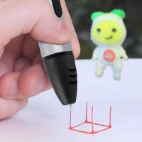 Quality Innovative Design 3d Creative Pen Printer , 3d Writing Pen Semi - Automatic wholesale