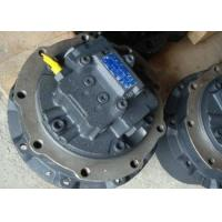 Best Volvo EC50 Excavator 80Kgs Final Drive Motor TM07VC-04 24.1rpm / 47rpm Output Speed wholesale