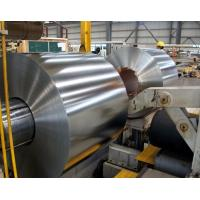 Cheap Hot Dipped Galvanized Steel Coils , SGCC(SGCH) / ASTM A653 / DX51D for sale