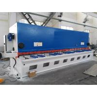 Best 6M Long Mechanical Plate Guiiotine Shear Machine In Metal Cutting Machinery Resale wholesale