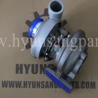 Best Excavator Engine Parts Small Turbocharger 49185-01030 49185-01020 49185-01031 For Kobelco SK230-6E wholesale