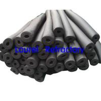Quality High Density Plastic Rubber Foam Pipe Insulation Sound Absorption Fireproof wholesale