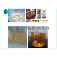China Finaplix Revalor-H Tren Anabolic Steroid ,  Injectable / Oral Trenbolone Acetate 100MG on sale