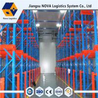 Best High Density Drive In Racking System wholesale