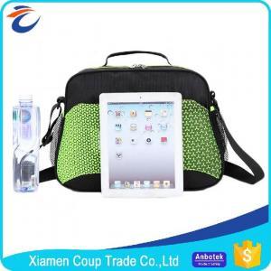 Best Women Crossbody Table Tennis Backpack / Canvas Messenger Bag For Gym Sport wholesale