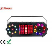Best Laser 3 in 1 LED Effect Light 62 W 50Hz / Party Stage Lights wholesale