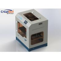 Best High Precision Metal Frame 3d Printer CreatBot F430 With Big Build Volume wholesale