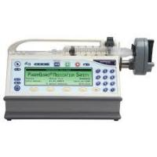 Best Medical Syringe Infusion Pump HD LCD Display 1ml/H-5 Ml/H KVO Speed wholesale