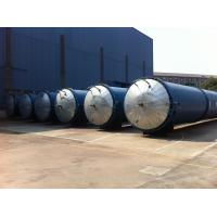 Best Saturated Steam Wood Autoclave / Wood Block Machine High Temperature wholesale