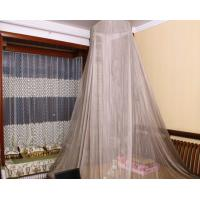 Best anti electromagnetic smog 100%silver cotated nylon for bed canopy and curtains wholesale