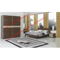 Details Of Fasthotel Furniture Bedroom Suite By Queen Size Bed And Dresser With Mirror 105653475