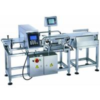 Best weighing and inspection machine for food from China wholesale