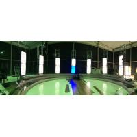 Best 42 Inch LED Broadcast Video Wall Studio Background System With RS-232 wholesale