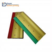 Best Aluminum handle with squeegee for T-shirt printing wholesale