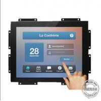 Best Digital 21.5'' Open Frame LCD Display Sensitive Touch Monitor For Shipping Container wholesale