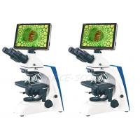 Best Biological Digital LCD Screen Microscope 1600X With Android OS System wholesale