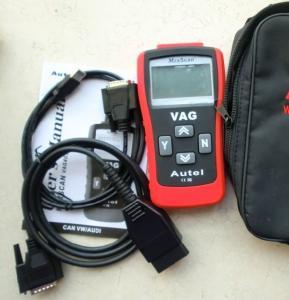 China MaxScan VAG405 Scanner on sale