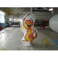 Cheap Waterproof Durable Inflatable Custom Helium Balloons Blimps For Trade Show for sale