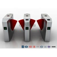 Best Heavy Duty Half Height Turnstiles wholesale