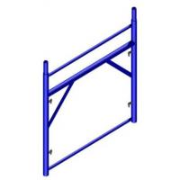 China Shoring frame 1219x1700MM on sale