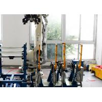 Best High Precision Robotic Automation Systems For Auto Electric Motorcycle Assembly wholesale